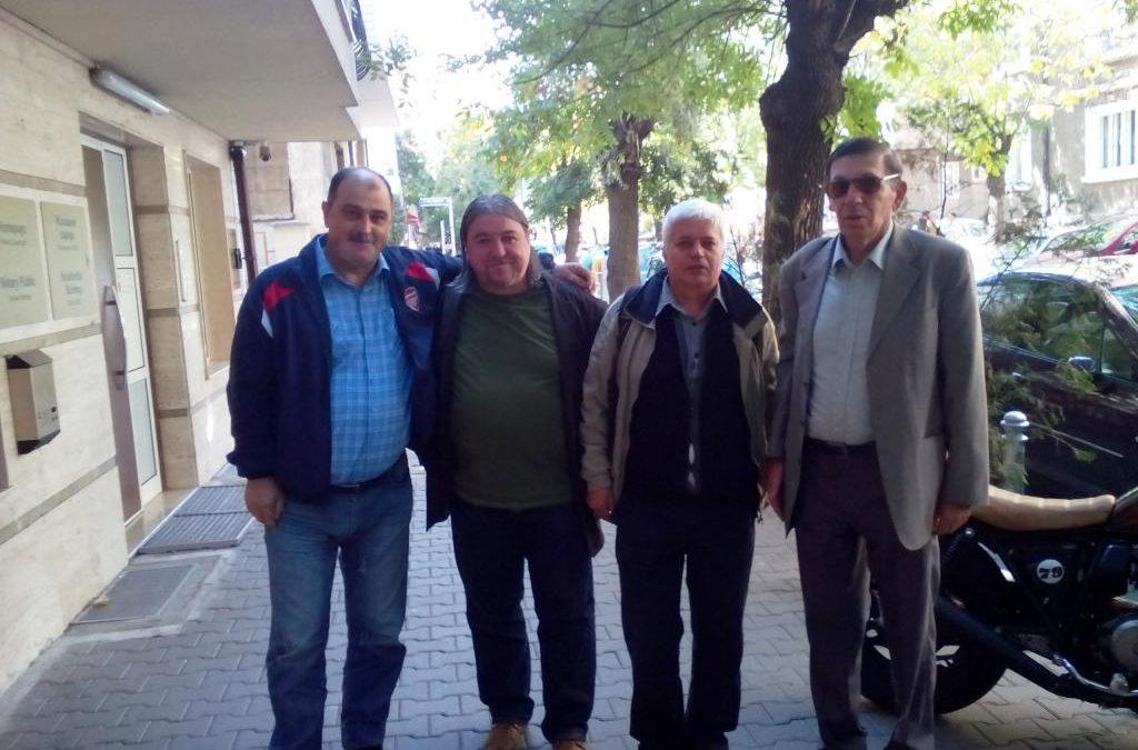 Представители на ФОСЗ участваха в дискусия за безядрено бъдеще на площадката на АЕЦ Белене