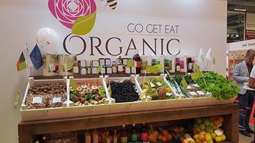 Фондацията за околна среда и земеделие е активен партньор по програма GO, GET, EAT ORGANIC